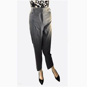 Ivanka Trump Slim ankle length pants Sz 16 NEW